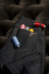 Bespoke Jeans for Women