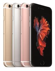 Apple iPhone 6s 64GB- A9+M9 Dual Core 12 MP Camera 4.7inch IPS 2GB RAM