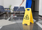 Quality Home and Office Cleaning at Distinct Cleaning