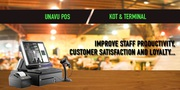 Benefits of Using a Tablet POS for Restaurant Business