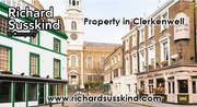 Property in Clerkenwell, Property In Farringdon