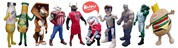 Are You Looking for Costume character,  Mascots Characters & Costumes