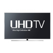 2017 Samsung 4K UHD JU7100 Series Smart TV