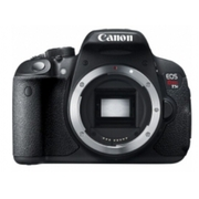 2017 Canon - EOS Rebel T5i DSLR Camera