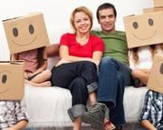 Removals London, Long distance removals