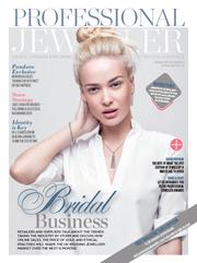 Read February Edition of Professional Jeweller E- Magazines
