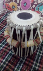 Learn to play Tabla from a Music Graduate