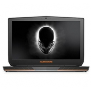 2017 Alienware AW17R3-4175SLV 17.3-Inch FHD Laptop