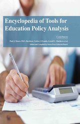 Encyclopaedia of Tools for Education Policy Analysis (4 Volumes)