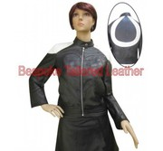 Buy Ladies Leather Jackets Online From LederLederLeder