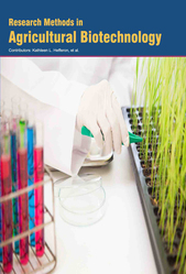 Research Methods in Agricultural Biotechnology