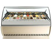 Best Quality Ice Cream Counter