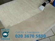 Upholstery cleaning in Wimbledon