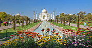 Same Day Agra and Tajmahal Tour Packages