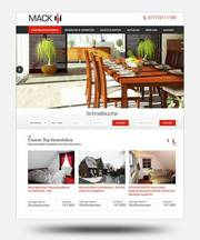 Your Professional Website For Just  150 USD