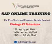SAP Training London