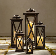 Stylish and unique night lights for your home