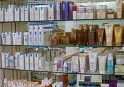 Central London pharmacy