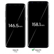 new  Galaxy S8 plus SM-G955 6GB RAM