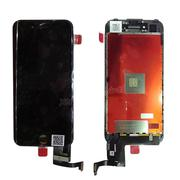 Complete Replacement Lcd Panel with Digitizer in Black For Apple