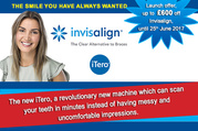 Get an amazing £600 discount on Invisalign treatment | iTero 3D dental