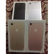Apple iPhone 7 plus 256GB Un