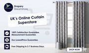 Draperydreams,  UK's Online Curtain Superstore