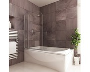 Browse a Wide Range Of Bath Screens in Various Shapes & Sizes To Fit A