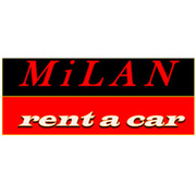 Hire a car at different locations - Milan Rent A Car