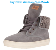 Natural World Women's Bota Cuello Vuelto Chukka Boot