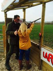 Selecting the Best Place for Clay Pigeon Shooting Instructio in the UK