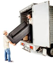Removal Service for UK - ( Man with Van )