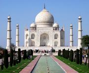 Cochin Agra Tour