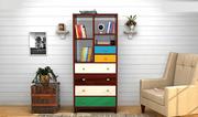 Magazine rack - Wooden Magazine Stand Online UK at Best Price