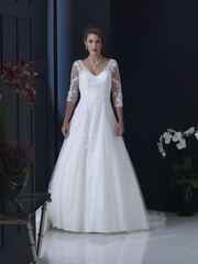 Own Gorgeous Custom Designed Gowns London