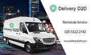Removal Service - Hire Van/Truck
