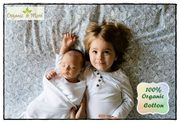 Organic Cotton Fabric Supplier | Wholesale Baby Clothes Suppliers