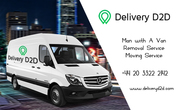 Man with a Van,  Moving Service