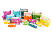 eco baby diapers