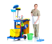 Professional Cleaning Company in Central London
