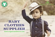 Baby Clothes Supplier | Kids Wear Manufacturers Wholesale