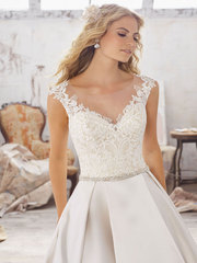 Browse Beautiful Mori Lee Bridal Gown Collection Online