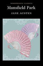 Mansfield Park by Jane Austen (Paperback,  1992)