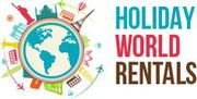 For Holiday Rentals UK Visit Holiday World Rentals  4420 3289 8725