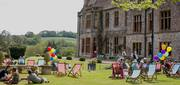 Looking For A Corporate Retreat Choose Huntsham Court