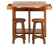 Buy Wooden Bar Stools Online cat Wooden Space