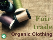 Fair Trade Manufacturing | Organic clothes supplier