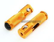 Your Best Choice Universal Foot Pegs at MC-MotoParts
