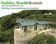 Holiday Accommodation London | Holiday World Rentals