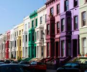 Rental Apartments In Notting Hill